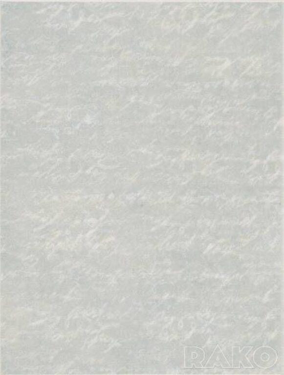 litera 25/33 I.j.sv.modrá lesklá WATKB144 - Doprodej obkladů a dlažeb / Obklady a dlažby RAKO