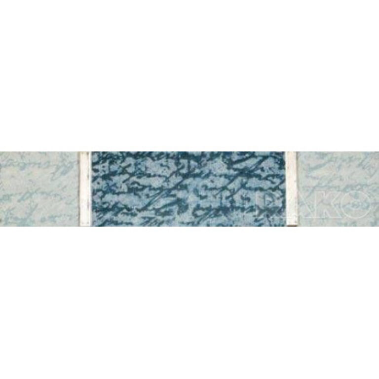 litera 25/5 I.j.modrá listela WLAGE049 - Doprodej obkladů a dlažeb / Obklady a dlažby RAKO