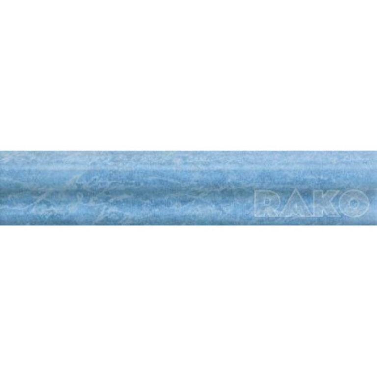 litera 25/5 I.j.tm.modrá profil WLRGE087 - Doprodej obkladů a dlažeb / Obklady a dlažby RAKO