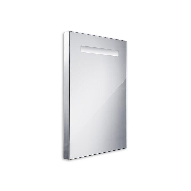 NIMCO-Koupelnové podsvícené LED zrcadlo 500x700 ZP1001 - Koupelnové doplňky / Zrcadla do koupelny / Katalog koupelen