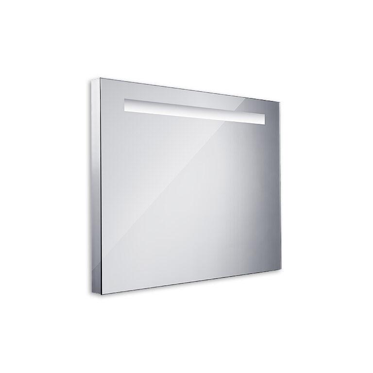 NIMCO-Koupelnové podsvícené LED zrcadlo 600x800 ZP1003 - Koupelnové doplňky / Zrcadla do koupelny / Katalog koupelen