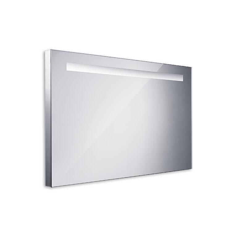 NIMCO-Koupelnové podsvícené LED zrcadlo 600x1000 ZP1004 - Koupelnové doplňky / Zrcadla do koupelny / Katalog koupelen