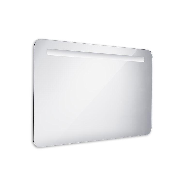NIMCO-Koupelnové podsvícené LED zrcadlo 600x1000 ZP2004 - Koupelnové doplňky / Zrcadla do koupelny / Katalog koupelen
