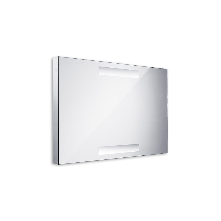 NIMCO-Koupelnové podsvícené LED zrcadlo 500x800 ZP3001 - Koupelnové doplňky / Zrcadla do koupelny / Katalog koupelen