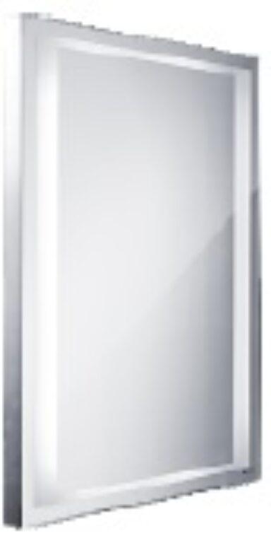 NIMCO-Koupelnové podsvícené LED zrcadlo 600x800 s pohyb.senzorem ZP4001S - Koupelnové doplňky / Zrcadla do koupelny / Katalog koupelen