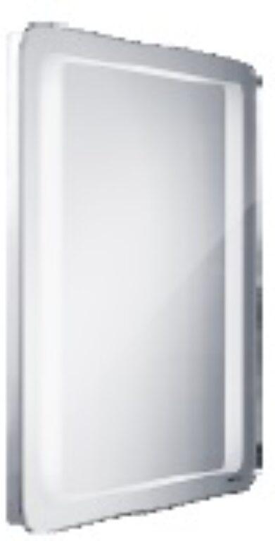 NIMCO-Koupelnové podsvícené LED zrcadlo 600x800 s pohyb.senzorem ZP5001S - Koupelnové doplňky / Zrcadla do koupelny / Katalog koupelen