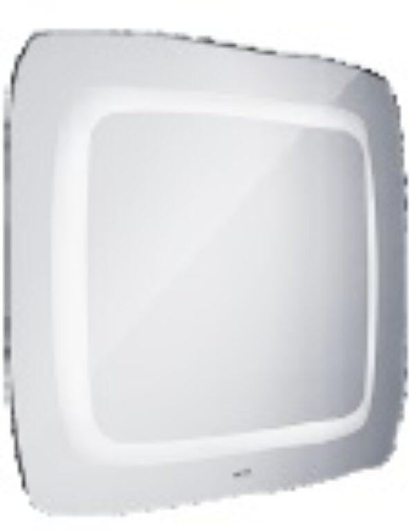 NIMCO-Koupelnové podsvícené LED zrcadlo 600x800 s pohyb.senzorem ZP7001S - Koupelnové doplňky / Zrcadla do koupelny / Katalog koupelen