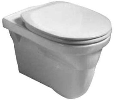 OBJECT WC záv.bílý 2006.0 I.j..-VYŘAZENO(5399000000143)