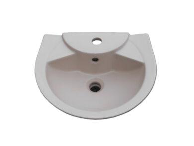 LUKAS umývátko 40cm ba.s o.81551.118 I.j - VYŘAZENO(8099000000102)