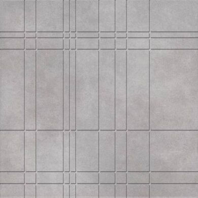 essencia lappato 45/45 I.j. sv.šedá rozeta DDE44341(0440092041651)
