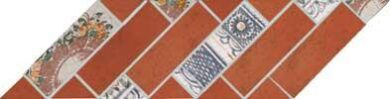 brick 30/10 I.j.bordura cihlová DDPJH326(0440066326751)