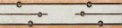 111S bordura T32 30/7 I.j.DDTJ7029(0101411110541)