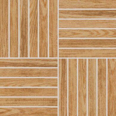wood béžová mozaika 29,2/29,2 DDV1V619 I.j.(0440246021301)