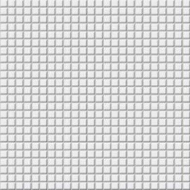 coral 30/30 I.j. mozaika bílá GDM01004 (1,1x1,1)(0440218013301)