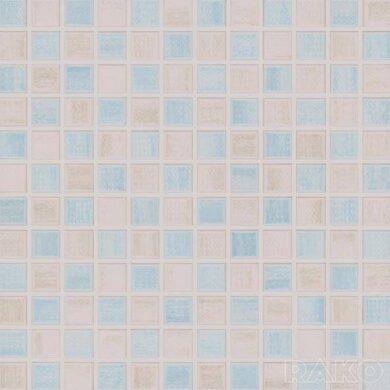 electra 2CX054 30/30 I.j.mozaika 2,3x2,3 mix modrošedá GDM02054(0440064018301)