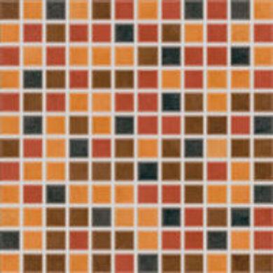 savana 30/30 I.j.mix barev tmavá mozaika 2,3x2,3 GDM02215(0440201103301)