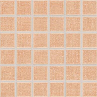 canape 30/30 I.j.mozaika oranžová GDM05071 (4,7x4,7)(0440216014301)