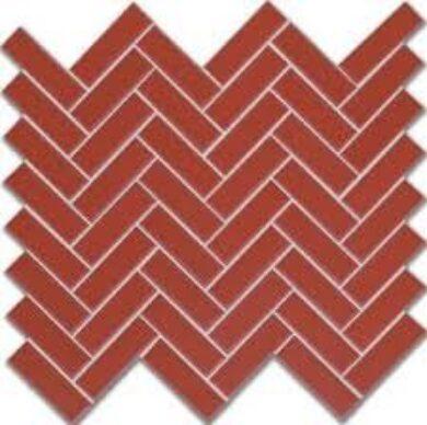 buffalo 30/30 I.j.mozaika hnědočervená GDMAJ145(0440084020531)