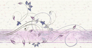 organza lila dec.B20 31,6/60 I.j.(3200016006681)