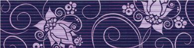 organza list.B26 lila 15/60 I.j.(3200016006751)