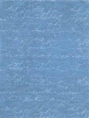 litera 25/33 I.j.tm.modrá lesklá WATKB142(0440077050351)