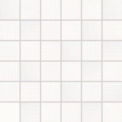 mikado 30/30 I.j.bílá mozaika WDM05035 (4,7x4,7)(0440219012301)