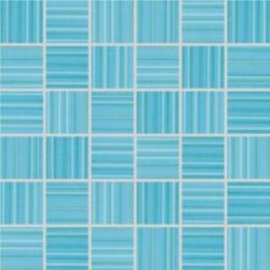 mikado 30/30 I.j.modrá mozaika WDM05038 (4,7x4,7)(0440219052301)