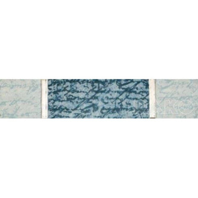 litera 25/5 I.j.modrá listela WLAGE049(0440077051781)