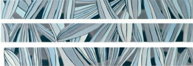 botanica 4,5/45 I.j.listela modrá  WLAPJ003(0440096013781)