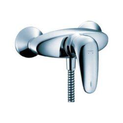 HG Metris sprch.bater.chrom 31650000-Sprchová baterie do sprchových koutů v koupelně
