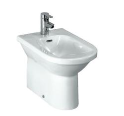 LAUFEN LIVING bidet stojící wondergliss-bílý 3243.1(ch304) I.j.-Bidet stojící Laufen Living Vhodný do každé koupelny