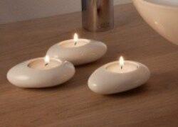 AX Massaud svícen porcelánový bílý 42271000(6002042271000)