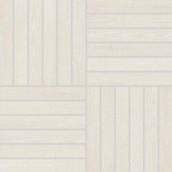 wood bílá mozaika 29,2/29,2 DDV1V618 I.j.-Atypická mozaika do koupelny od značky Rako v imitaci dřeva vytvoří z vaší koupelny originální prostor. Mozaiku tvoří místo klasických čtverečků cihličky, díky čemu působí atraktivně a nevšedně. Mozaiku můžete využít pro optické zvýraznění vybraného prostoru v koupelně nebo třeba do sprchového koutu jako protiskluzný prvek. Mozaika Wood je dostupná v rozměru 29,2x29,2 cm a má bílou barvu, která prosvětlí prostor v koupelně. Mozaiku máme skladem.