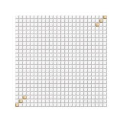 tetris 30/30 I.j.mozaika (1,1x1,1) GDM01001-;mozaika, barva bílá, SET, rozměr 30/30 (1,1x1,1,1),