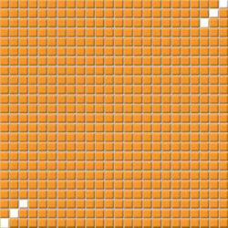 tetris 30/30 I.j.mozaika (1,1x1,1) GDM01031-;mozaika, barva oranžová, SET, rozměr 30/30 (1,1x1,1,1),