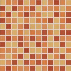allegro 30/30 I.j.mozaika 2,3x2,3 mix oranžová GDM02044 (2CX044)