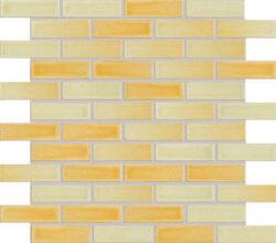 GDMAJ059 30/30 I.j. mozaika city lesklá cihla