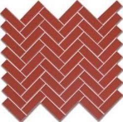 buffalo 30/30 I.j.mozaika hnědočervená GDMAJ145