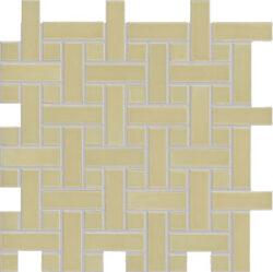 dolcevita 30/30 I.j.zelená pletenec GDMAK002  (2,3x2,3/2,3x7,3)-;mozaika-pletenec k dlažbě zelené, SET, PEI 2, rozměr 30x30 (2,3x2,3/2,3x7,3,1), balení = 0,36m2 = 4ks