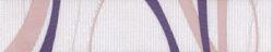 fantastic list.B14 lila 25/5 I.j.-listela rozměr 25x5 cm