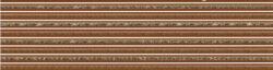 organza list.B23 beige 15/60 I.j.-dekor rozměr 15x60 cm