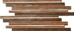 zingana 29,5/59,5 I.j.červenohnědá mozaika TDMSE016