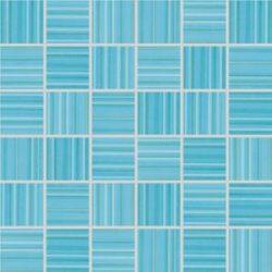 mikado 30/30 I.j.modrá mozaika WDM05038 (4,7x4,7)